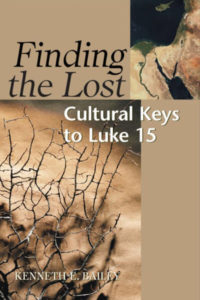Kenneth Bailey: Finding the lost